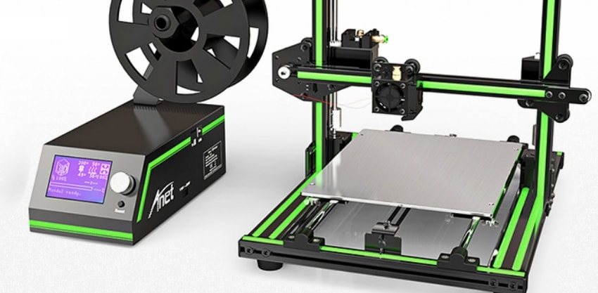 docs & tutos imprimantes 3d
