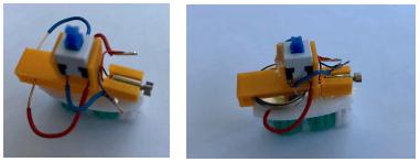 fin du robot brosse à dents !!!